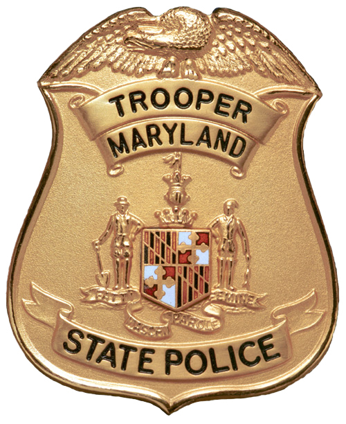 What would be good? MD State Trooper, Harford County Sheriff Department, or FBI?